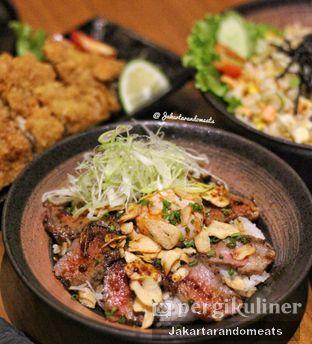 Foto review Sushi Matsu - Hotel Cemara oleh Jakartarandomeats 1