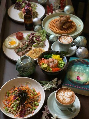 Foto - Makanan di Lula Kitchen & Coffee oleh awcavs X jktcoupleculinary