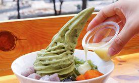 Matchafuku Japanese Dessert
