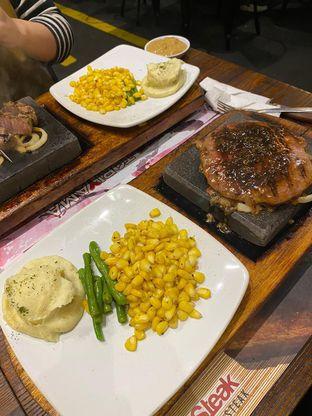 Foto 4 - Makanan di Street Steak oleh Duolaparr