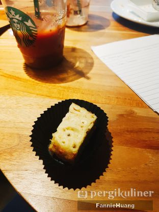 Foto 5 - Makanan di Starbucks Coffee oleh Fannie Huang||@fannie599