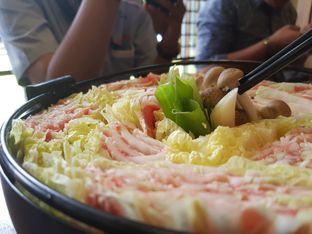 Foto 2 - Makanan di Torigen - Nara Park oleh D L
