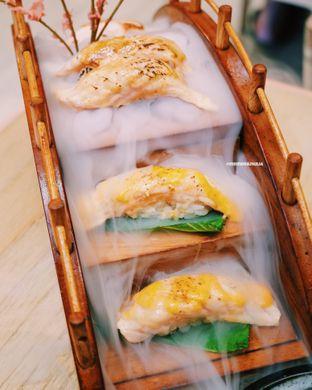 Foto 3 - Makanan di Kintaro Sushi oleh Indra Mulia