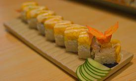 K Sushi