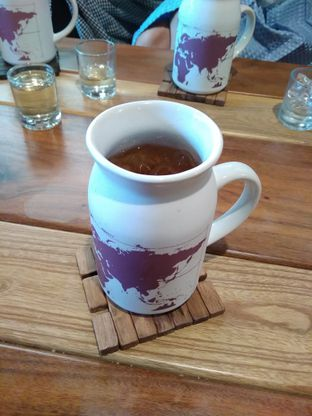 Foto 3 - Makanan di Equator Coffee & Gallery oleh widya Sartika