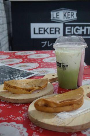 Foto review Leker Eight oleh yudistira ishak abrar 1