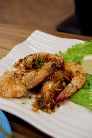 Foto 1 - Makanan di Sushi Mentai oleh Vionna & Tommy