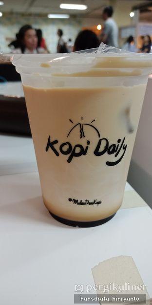 Foto review Kopi Daily oleh Hansdrata Hinryanto 1