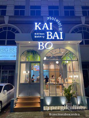 Foto review Kai Bai Bo oleh Francine Alexandra 1