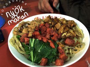 Foto 1 - Makanan di Kwe Cap Abong oleh Nyok Makan