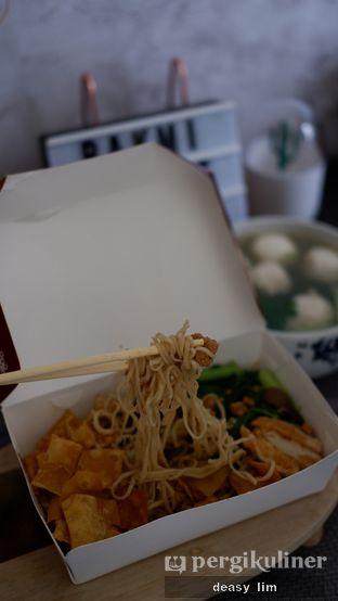 Foto review Bakmi Gocit oleh Deasy Lim 3