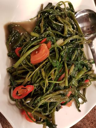 Foto 3 - Makanan di Taste Van Java oleh Amrinayu