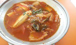 Sarang Korean BBQ