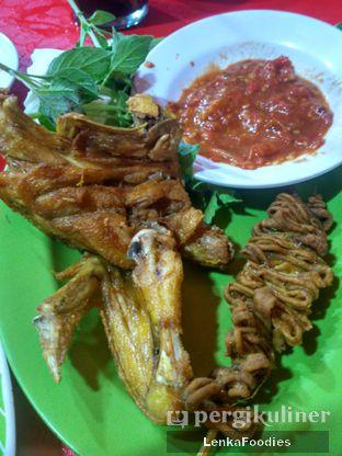 Foto 2 - Makanan di Nasi Uduk Aquarius 94 oleh LenkaFoodies (Lenny Kartika)