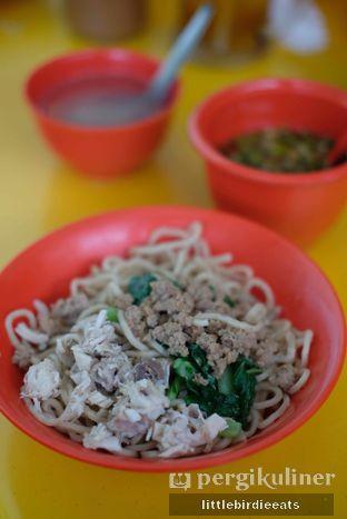 Foto 3 - Makanan di Bakmi Karet Foek oleh EATBITESNAP // Tiffany Putri