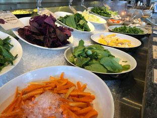 Foto 2 - Makanan di On-Yasai Shabu Shabu oleh Windy  Anastasia