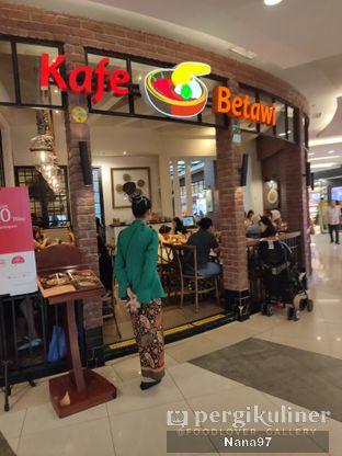 Foto 8 - Interior di Kafe Betawi oleh Nana (IG: @foodlover_gallery)