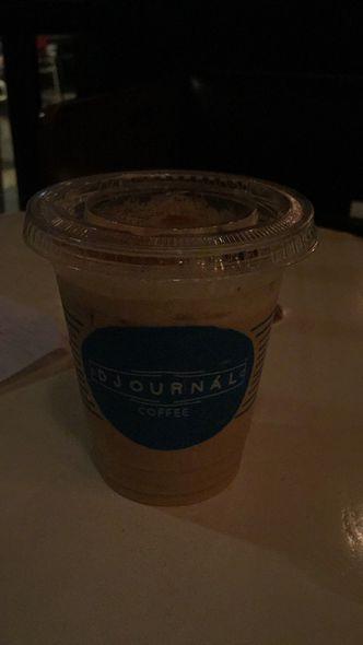 Foto Makanan di Djournal Coffee