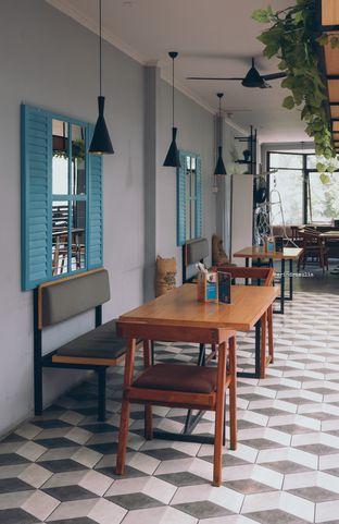 Foto 15 - Interior di Bittersweet Bistro oleh Indra Mulia