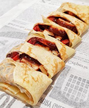 Foto review House of Crepes oleh foodstory_byme (IG: foodstory_byme)  2