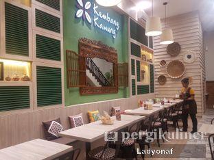 Foto 1 - Interior di Kembang Kawung oleh Ladyonaf @placetogoandeat