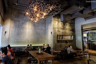 Foto review Crematology Coffee Roasters oleh IG : FOODTRAVELID  5