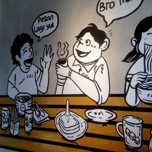 Foto review EDC (Eat Drink Chat) oleh Nadira Sekar 1
