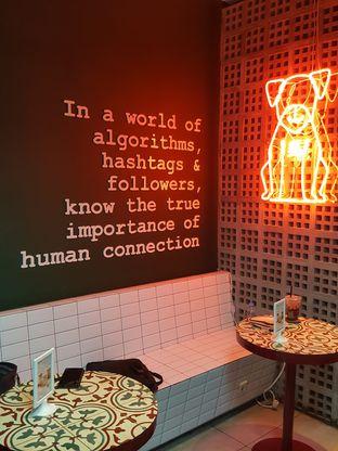 Foto 7 - Interior di Goffee oleh Stallone Tjia (@Stallonation)