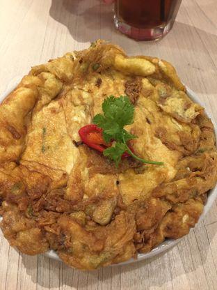 Foto 1 - Makanan di Khao Khao oleh @Itsjusterr