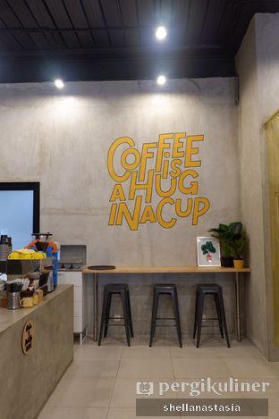 Foto 11 - Interior di Toebox Coffee oleh Shella Anastasia