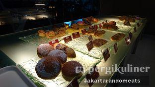 Foto 4 - Interior di Seven Grain oleh Jakartarandomeats