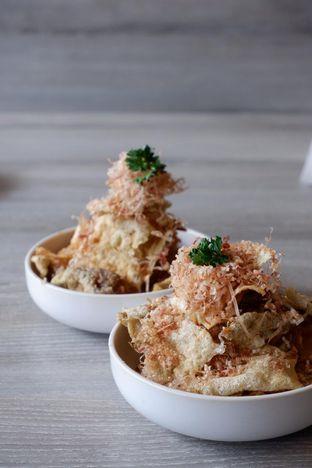 Foto 14 - Makanan di Sushi Itoph oleh yudistira ishak abrar