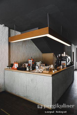 Foto 5 - Interior di Nara Coffee oleh Saepul Hidayat