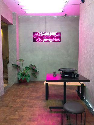 Foto review Membara Coffee & Grill oleh yudistira ishak abrar 10