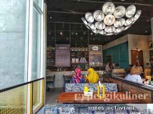 Foto 3 - Interior di The People's Cafe oleh Agnes Octaviani