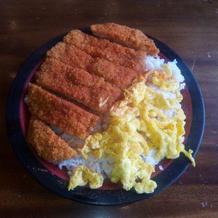 Foto 4 - Makanan di Wingz O Wingz oleh Chandra H C