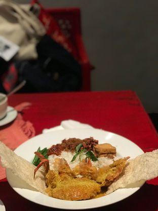 Foto 1 - Makanan di Dapur Babah Elite oleh Abi Dzar AG | @abidzaralgh