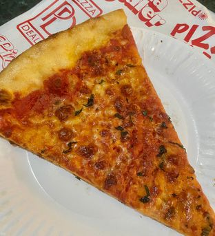 Foto 1 - Makanan di Pizzza Dealer oleh Andrika Nadia