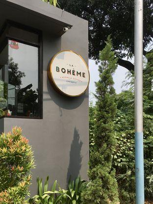 Foto review La Boheme - Hotel La Boheme oleh Prido ZH 2