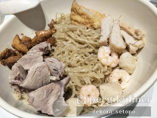 Foto 3 - Makanan di The Noodle Jet Cafe oleh Debora Setopo