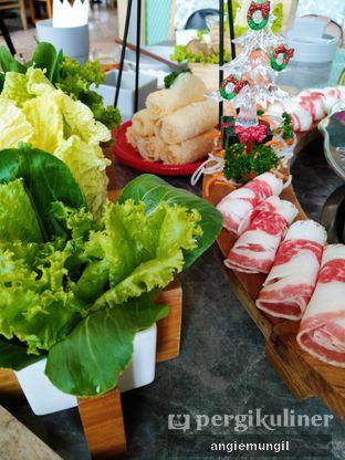 Foto 5 - Makanan di Chongqing Liuyishou Hotpot oleh Angie  Katarina