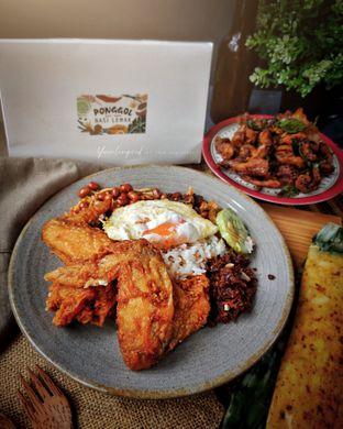 Foto 3 - Makanan di Ponggol Nasi Lemak oleh siska link