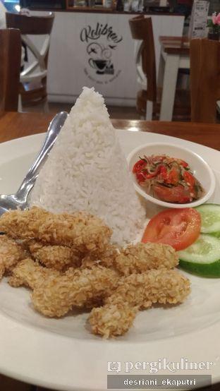 Foto 4 - Makanan di Kolibrew oleh Desriani Ekaputri (@rian_ry)