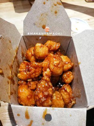 Foto review Eatlah oleh @makansamaoki  2