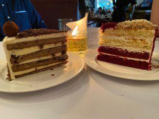 Foto 2 - Makanan di Union oleh Yohanacandra (@kulinerkapandiet)