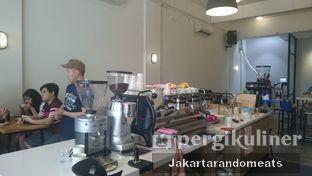 Foto 5 - Interior di The Caffeine Dispensary oleh Jakartarandomeats