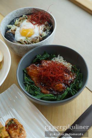 Foto review Sushi Tei oleh Jakartarandomeats 6