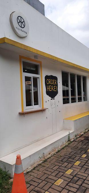 Foto review Kopi Kuning oleh Saya Laper 3