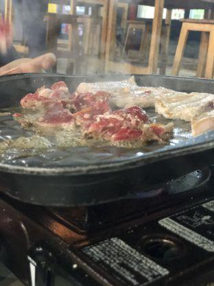 Foto review Manse Korean Grill oleh Buku Harian Si Lemak 1