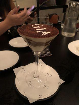 Foto 8 - Makanan di Gia Restaurant & Bar oleh Mitha Komala